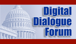 Digital Dialogue Forum